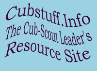 Cub-Stuff! - the Cub-Scout Leader's resource Site